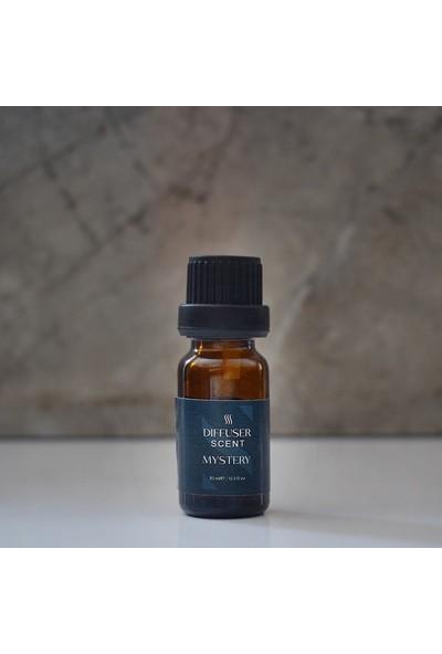 Scentfume Mystery Difüzör Esansı 10 ml