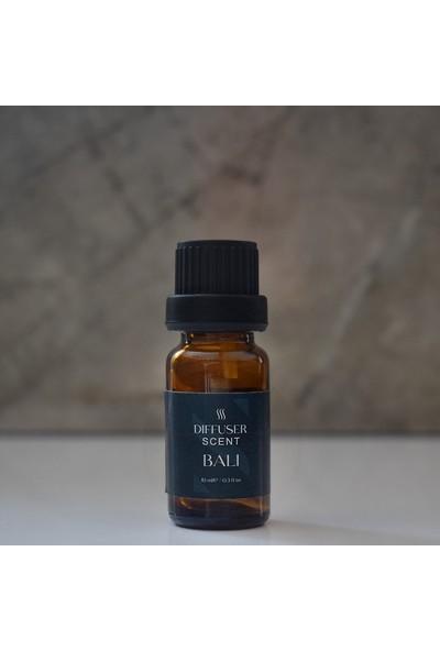 Scentfume Bali Difüzör Esansı 10 ml