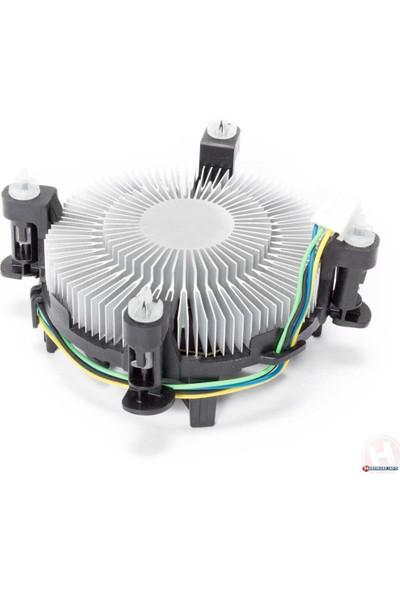 Intel INT1155 LGA1150/1151/1155 Işlemci Fanı