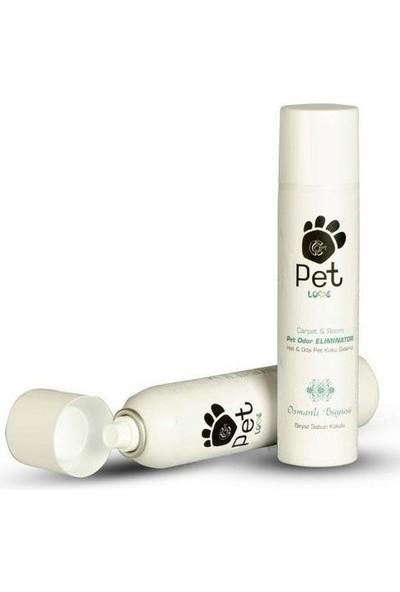Pet Loves Pet Love Kokulu Halı,oda ve Kedi Köpek Koku Giderici 300 ml