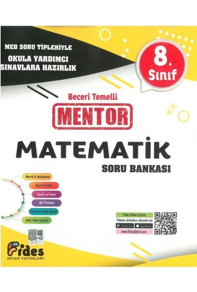Fides Yayınları 8.Sınıf Matematik Mentor