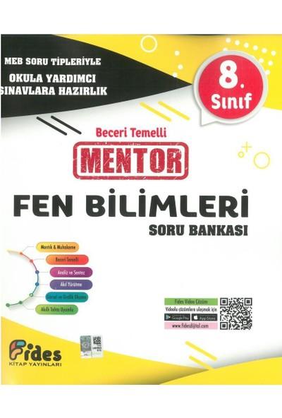 Fides Yayınları 8.Sınıf Fen Bilimleri Mentor