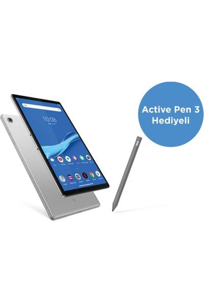 """Lenovo Tab M10 Plus TB-X606F 10.3"""" 128GB Wifi + Bluetooth Tablet ZA6H0025TR"""