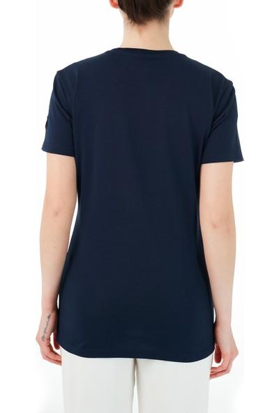 Ruck & Maul Tişört Bayan Tişört RMW03000702