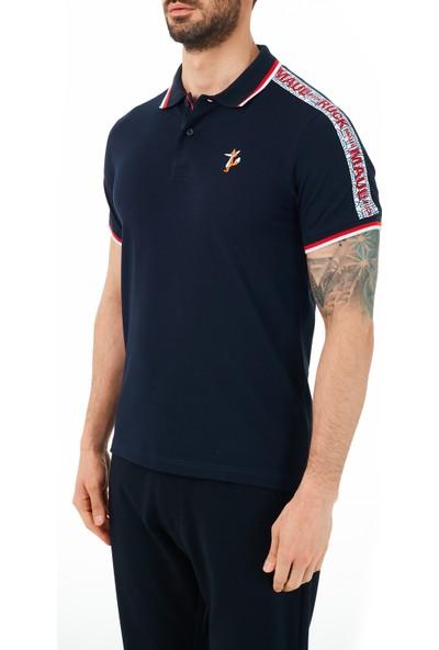 Ruck & Maul Polo Tişört Erkek Polo RMM01000719