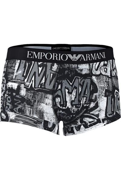 Emporio Armani Boxer Erkek Boxer 111389 1P509 73010