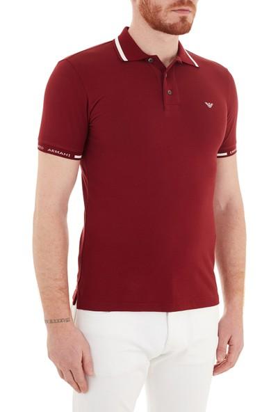 Emporio Armani Polo Tişört Erkek Polo S 6H1FF5 1jptz 0353