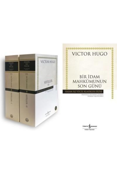 Sefiller - Bir İdam Mahkumunun Son Günü - Victor Hugo