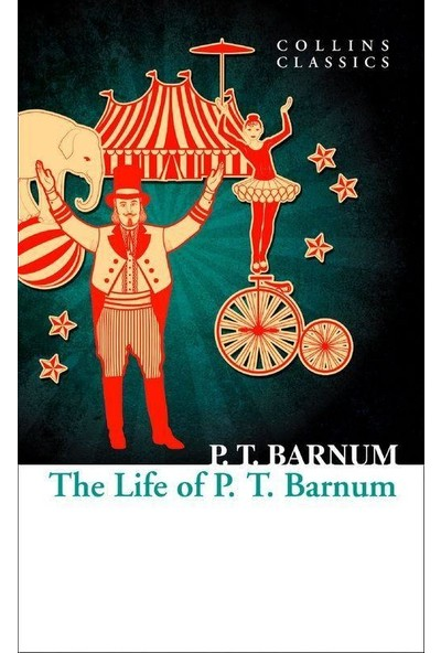 Nuans Yayınları The Life Of P.t. Barnum - P. T. Barnum