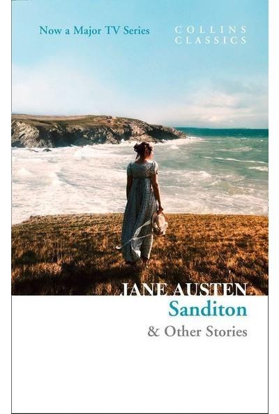 Sanditon & Other Stories - Jane Austen