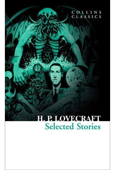 Selected Stories - H. P. Lovecraft