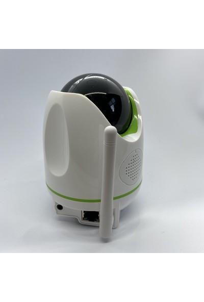WOMSİS Bebek Kamerası Home Kamera