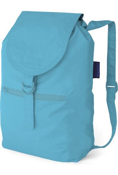 Baggu Bag-Day-Blue Sırt Çantası Blue