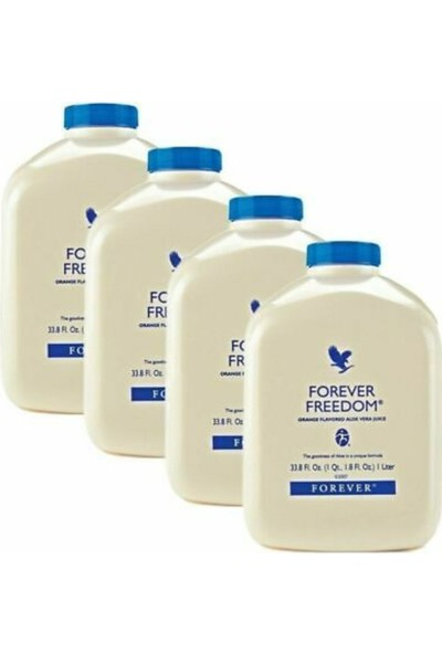 Forever Living Forever Freedom-4