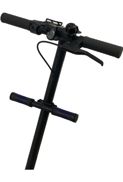 Scootersan Elektrikli Scooter Için Gidon - Çocuk Kavrama Kolu