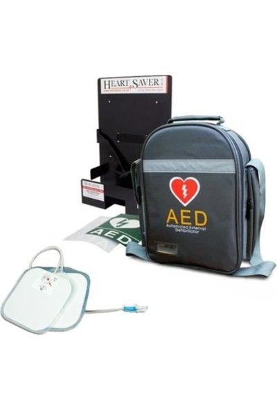 Medwelt Aed Pro Otomatik Eksternal Defibrilatr