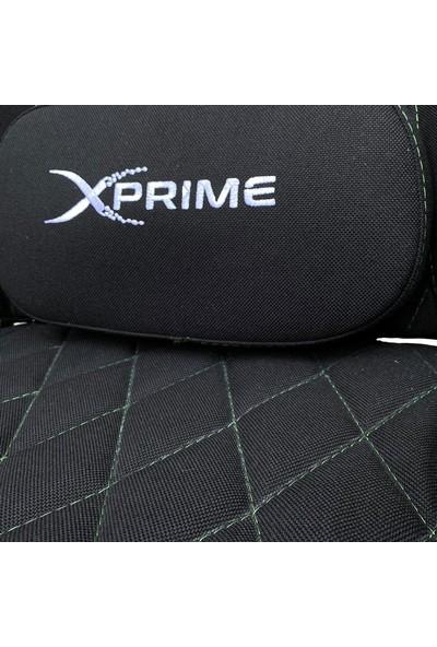 Xprime Cool Oyuncu Koltuğu Siyah