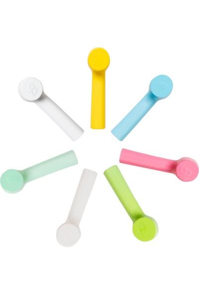 Oral-B Şarjlı ve Pilli Diş Fırçaları Için 1 Adet Pembe Renk Koruyucu Kapak