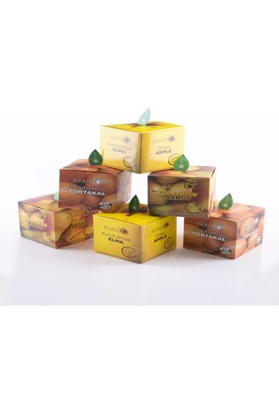 Quru Paylaşmalık Paket 2: Kurutulmuş Sarı Meyveler