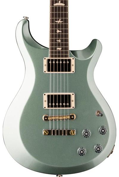 Prs S2 Mccarty 594 Thinline Elektro Gitar (Frost Green Metallic)