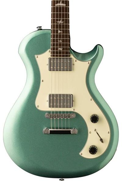 Prs Se Starla Elektro Gitar (Frost Green Metallic)