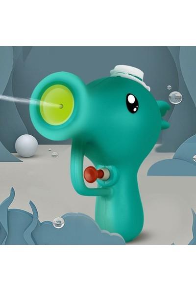 Kanz Sevimli Karikatür Su Tabancası - Banyo Oyuncakları