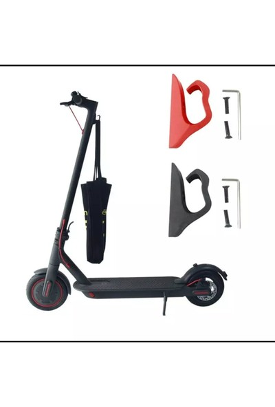 Mamipas Elektrikli Scooter Askı Kanca Aparatı Ithal Mi Pro 2 Için
