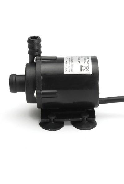 Xyanling 12V 280L/H Fırçasız Su Pompası