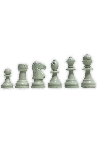Yeni Satranç Tek Kişilik Satranç