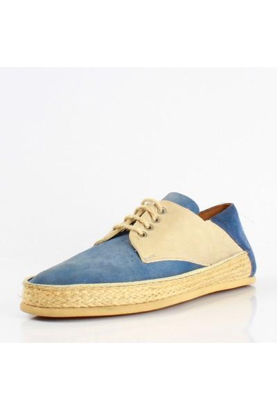 Bruno Shoes 2377 Erkek Gunluk Derı Eva Taban Ayakkabı