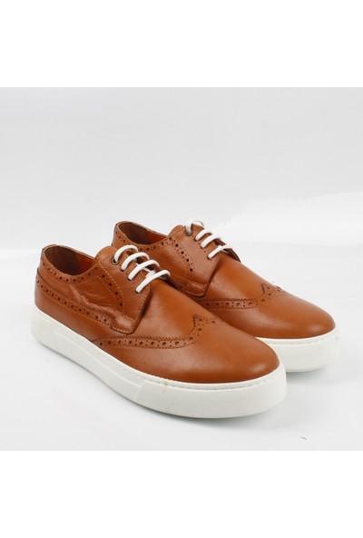 Bruno Shoes 02311E Erkek Gunluk Hakıkı Derı Eva Taban Ayakkabı