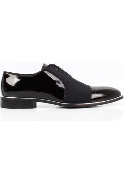 Bruno Shoes 2710N Erkek Klasık Derı Neolit Taban Ayakkabı