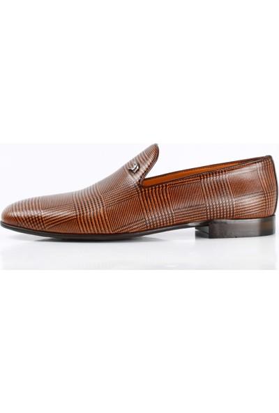 Bruno Shoes 301N Erkek Neolit Taban Ayakkabı - Kahve