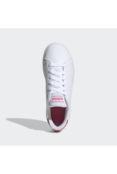 adidas Kadın/Genç Advantage K Spor Ayakkabı Ef0211