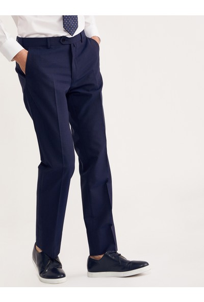 Bisse Platinum Klasik Pantolon