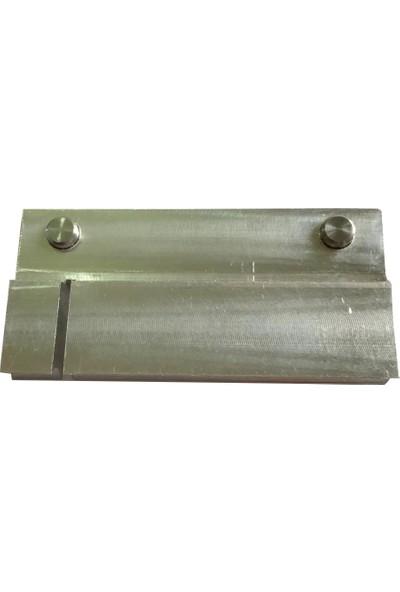Ocb 3 'lü Set Ocb (Aluminyum) Sigara Sarma Makinesi Bıçağı