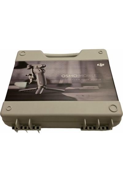 DJI Osmo Mobile 3 / 4 Taşıma Çantası
