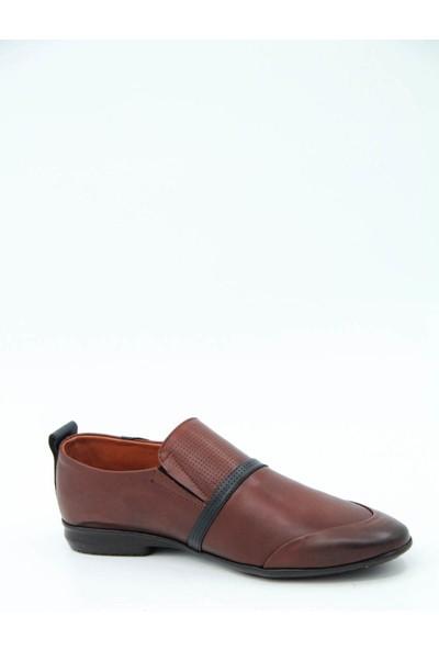 James Franco 29757 Kahverengi Erkak Casual Ayakkabı