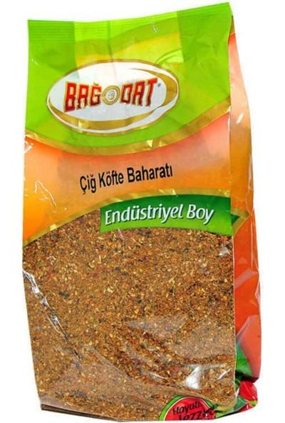 Bağdat Baharat Çiğ Köfte Baharatı Endüstriyel Boy 1 kg