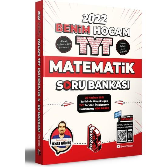 Benim Hocam 2022 TYT Matematik Soru Bankası