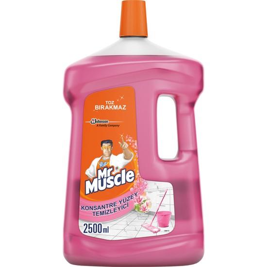 Mr Muscle-Glade Yüzey Temizleyici 2500 ml Floral Perfection