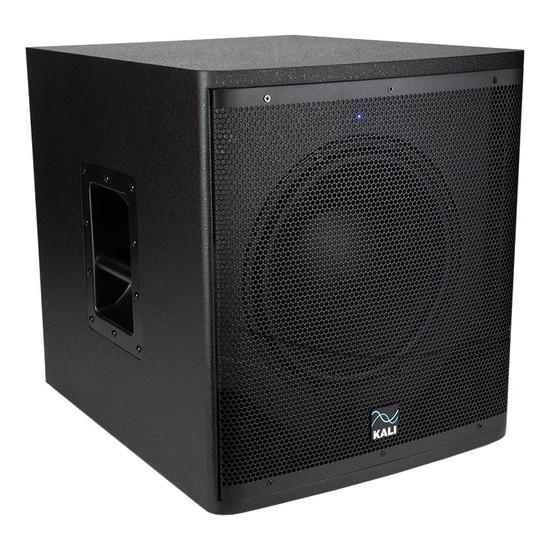 Kali Audio WS-12 Aktif 12 İnç Stüdyo Subwoofer