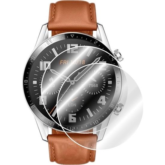 Huawei Watch Gt Ekran Koruyucu (2 Adet)