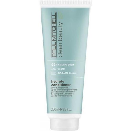 Paul Mitchell Clean Beauty Hydrate Nemlendirici Saç Kremi 250ML