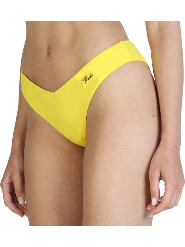 KARL LAGERFELD Karl Lagerfeld-Kadın-Bikini ALT-KL21WBT05