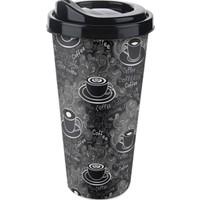 Titiz Plastik Coffee Bardak (Plastik Kahve Bardağı)