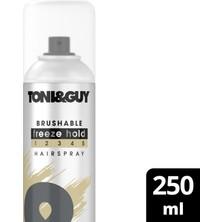 Toni&Guy Ekstra Yüksek Tutuşlu Saç Spreyi 250 ml