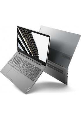 """Lenovo Thinkbook 15 Itl Gen 2 Intel Core I7 1165G7 16GB 1tb 1tb SSD MX450 Windows 10 Pro 15.6"""" Fhd Taşınabilir Bilgisayar 20VE00FSTX6"""