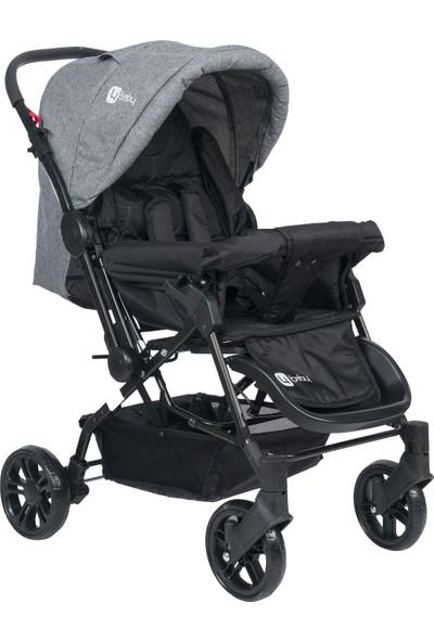 Esy Line 4 Baby Çift Yönlü Bebek Arabası