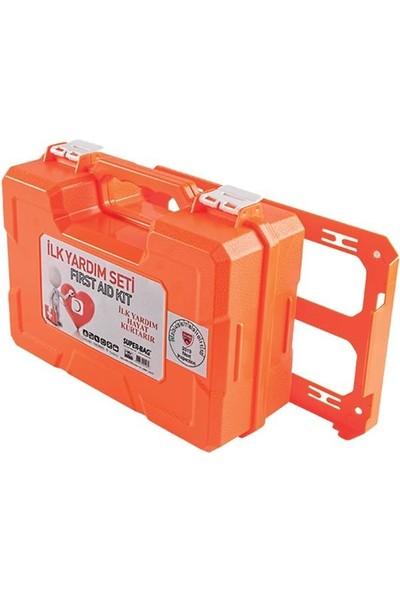 Super-Bag Asrın Ilk Yardım Seti ASR-5015